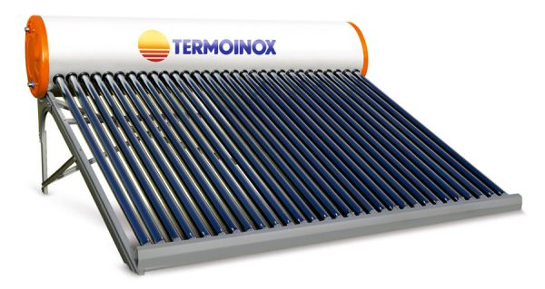 terma solar baja presión